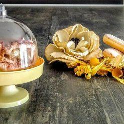 Tiramisù di yogurt cremoso al pistacchio